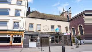 Primary Photo of 12 Cornmarket, Worcester, WR1 2DF