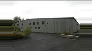 Primary Photo of Industrial Unit, Melrose Road, Easter Langlee Industrial Estate, Galashiels, TD1 2UH