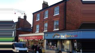 Primary Photo of 36A Derby Street, Leek ST13 5AB
