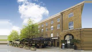 Primary Photo of 86 Duke of York Square, Chelsea, London SW3 4LY