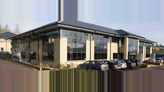 Primary Photo of Merlin House, No 1 Langstone Business Park, Priory Drive