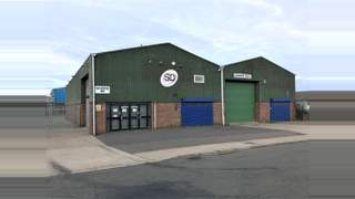 Primary Photo of Brinell Way, Harfreys Industrial Estate, Great Yarmouth