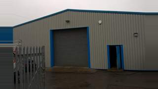 Primary Photo of Unit 2 - Clough Road, Masbrough, Rotherham, S61 1RD