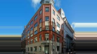 Primary Photo of 27 Furnival Street, EC4 Location