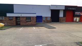 Primary Photo of Unit F, Eastways Industrial Estate, Eastways, Witham CM8 3YQ