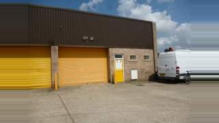 Primary Photo of Unit 7, Prince Close, North Way, Walworth Business Park, Andover, SP10 5LL