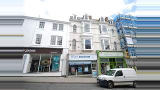 Primary Photo of High Street Retail / Office Premises - Bideford