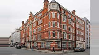 Primary Photo of 91A New Cavendish Street, London, Fitzrovia, Noho and Fitzrovia, W1W 6XE