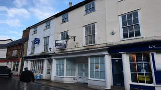 Primary Photo of 14 Mere Street, DISS, Norfolk, IP22 4AD