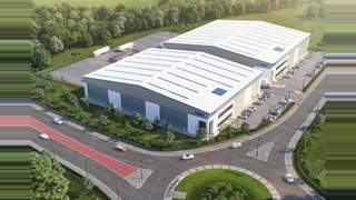 Primary Photo of Unit 1 Avion, Aero Centre, First Avenue, Doncaster, South Yorkshire