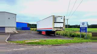 Primary Photo of Yard, Ruthvenfield Avenue, Inveralmond Industrial Estate, Perth - PH1 3WB