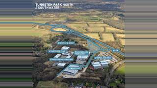 Primary Photo of Tungsten Park North, Oakhurst Business Park, Wilberforce Way, Southwater, Horsham, West Sussex, RH13 9RT