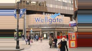 Primary Photo of Unit 31A Wellgate Shopping Centre, Cowgate, Dundee, DD1 2DB