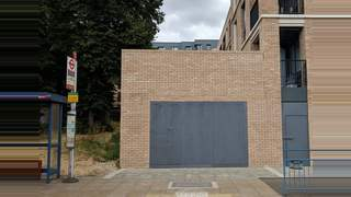 Primary Photo of New Shop Unit Adjacent To Ealing Hospital, Hanwell
