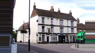 Primary Photo of Ground Floor, The Old Falcon, Market Square, St Neots, Cambs, PE19 2AW