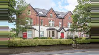 Primary Photo of Hamill House, 112-116 Chorley New Road, Bolton BL1 4DH