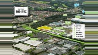 Primary Photo of Livingston Trade Park, Houstoun Road, Houstoun Industrial Estate, Livingston, EH54 5BZ
