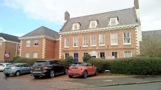 Primary Photo of Kingsland House, 39 Abbey Foregate, Shrewsbury, Shropshire