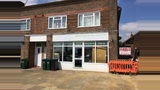 Primary Photo of 222 Hangleton Road, Hove, East Sussex, BN3 7LP