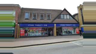 Primary Photo of High Street, Sittingbourne, Kent, Business Transfers