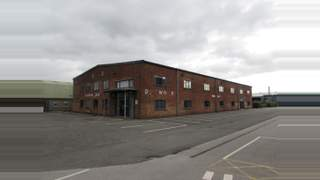 Primary Photo of Eden House Whisby Road Lincoln East Midlands - Lincolnshire LN6 3DG
