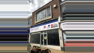 Primary Photo of 9 Market Street, Barnsley, South Yorkshire, S70 1SL