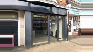 Primary Photo of 241 Wellingborough Road, Northampton NN1 4EH