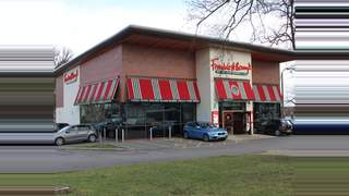 Primary Photo of Frankie & Benny's, 22 Princess Alice Drive, Sutton Coldfield