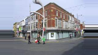 Primary Photo of 56/60 Clifton Street, Blackpool, FY1 1JP