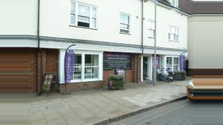 Primary Photo of 79a High Street, Great Dunmow, Great Dunmow, Essex, CM6 1AE