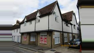 Primary Photo of 15 Church Street, Hertford, Herts, SG14 1BY