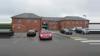 Primary Photo of Market Drayton Primary Care Centre, Maer Lane, Market Drayton, Shropshire, TF9 3AL