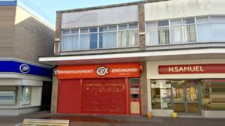 Primary Photo of At 53/55 High Street, Rhyl, LL18 1TH