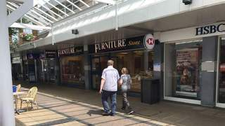 Primary Photo of 6/8 North Walk Yate Shopping Centre, 43 North Walk, Yate, BS37 4AP