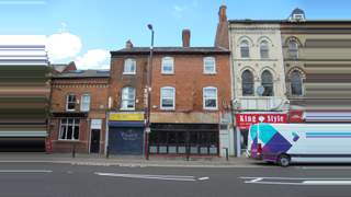 Primary Photo of 430 - 432 Wilmslow Road, Withington, Manchester, M20 3BW