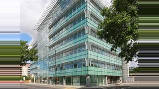 Primary Photo of The Urban Building, 8 Albert Street, Slough, SL1 2BU