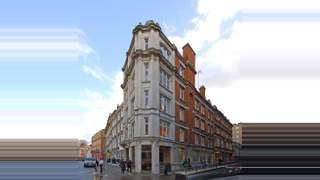 Primary Photo of 45 Bedford Row, London WC1R 4LN