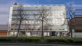 Primary Photo of Northland House 3-5a Frederick Street, Belfast, BT1 2NH