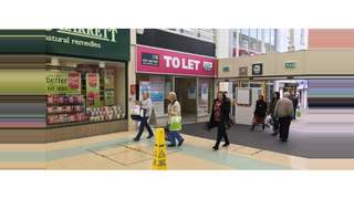 Primary Photo of Unit 9 Churchill Shopping Centre, Dudley West Midlands, DY2 7BL