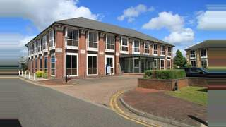 Primary Photo of Quattro, Langley Business Centre, Station Road, Slough, Berkshire, SL3