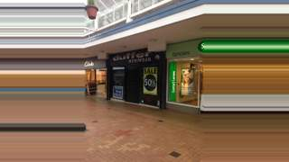 Primary Photo of Unit 40, 27 The Mall, Charter Walk Shopping Centre, Burnley