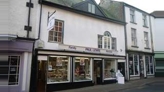Primary Photo of High Street, Kington, Herefordshire, HR5