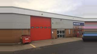 Primary Photo of Paisley Unit 9 Murray Str, Baltic Business Park, PAISLEY, PA3 1QN