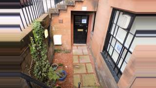 Primary Photo of 42A George Street, Dumfries - DG1 1EH
