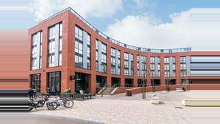 Primary Photo of The Circle, 3 New Walk Place, LEICESTER, LE1 6RU