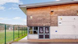 Primary Photo of 28, Sherwood Network Centre, Sherwood Energy Village, Ollerton, Newark NG22 9FD