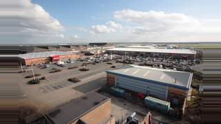 Primary Photo of Unit D, Squires Gate Retail Park, Squires Gate Lane, Blackpool FY4 2RP
