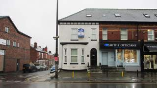 Primary Photo of 261 Monton Road, Eccles, MANCHESTER, Greater Manchester, M30 9LF