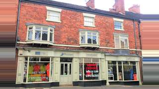 Primary Photo of 52-54 High Street, Cheadle, Stoke-on-Trent, Staffordshire, ST10 1AF