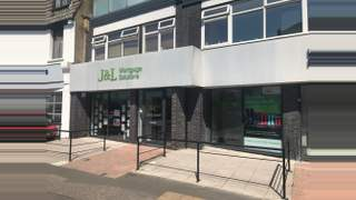 Primary Photo of Unit 1, The Reach, 687-693 London Road, Westcliff-on-Sea, SS0 9PA